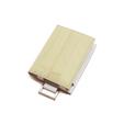 iPod classic case 竹×WHITE