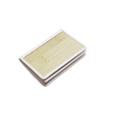name card case 竹×WHITE