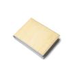 pocket tissue case 竹×WHITE
